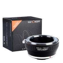 New 2015 for Nikon-Nikon1 Lens Adapter ring for nikon Mount lens to for nikon1 Camera Adapter Ring Free Shipping