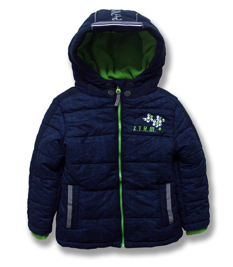 2 7Y Topolino baby boy warm coat for winter clothing Brand ...