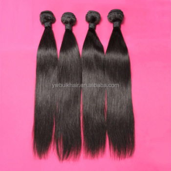 JP Hair No Mixture High Quality Cheap Virgin Malaysian Hair