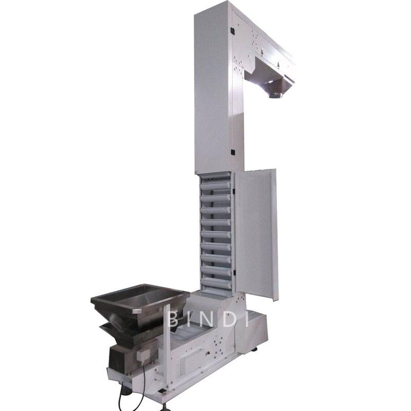 Вертикальные конвейеры ковшовые модификации фольксваген транспортер