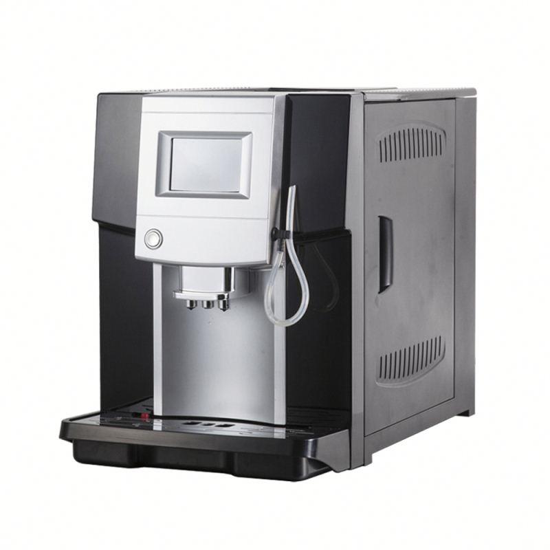 Лучшая технология, автоматическая кофеварка colet с деталями
