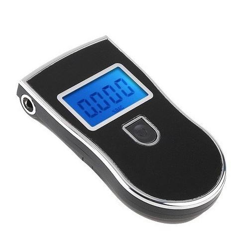 Экспортного качества точность алкоголя в выдыхаемом детектор тела
