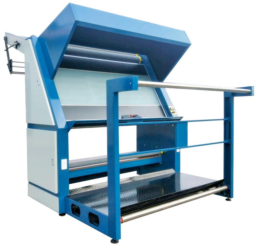 Универсальная машина для проверки ткани suntech