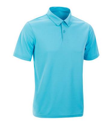 100 Polyester Microfiber Fabric Mens Polo Shirt Dri Fit Polo ...