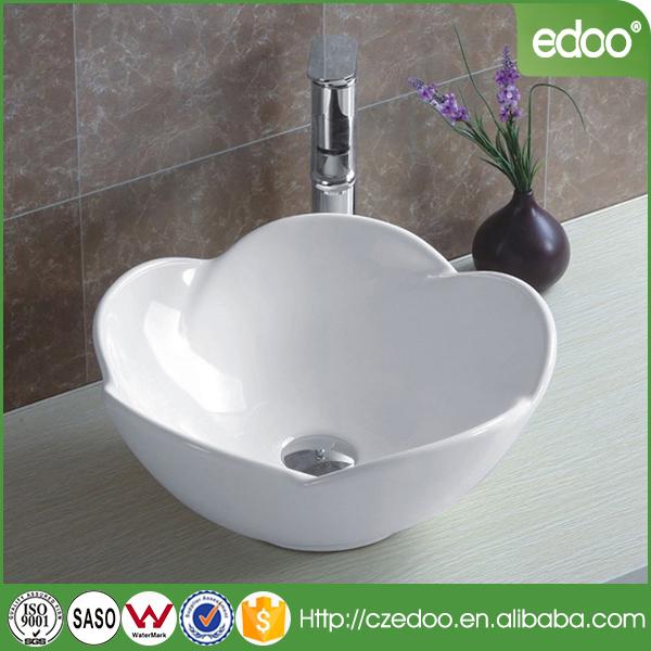 Flower Design Ceramic Sink Toilet Hand Wash Basin Bathroom Artistic Basin Buy Freestanding Hand Wash Basin Hand Painted Wash Basins Round Circular Wash Basin Product On Alibaba Com