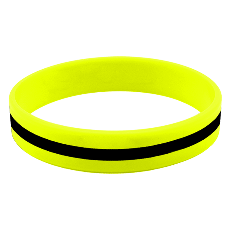 Wholesale Custom Silicon Bracelet/wristband