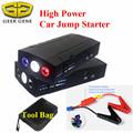 2016 New High Capacity 52000mAh 12V Car Jump Starter Emergency Car Battery Charger Portable 2USB Power