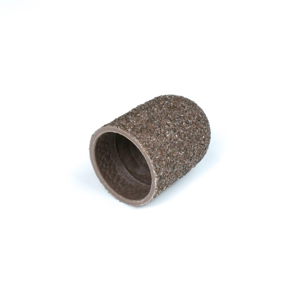 Заводская шлифовальная крышка, абразивные блочные колпачки, шлифовальная крышка, сверло для ногтей