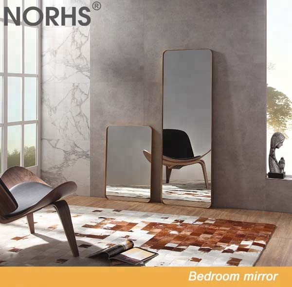 Norhs Radian Big Wall Decorative Metal Framed Gold Mirrors For Bathroom And Home Decoration Buy Metal Wall Hanging Decoration Abstract Mirror Wall Decor Dressing Mirror Product On Alibaba Com