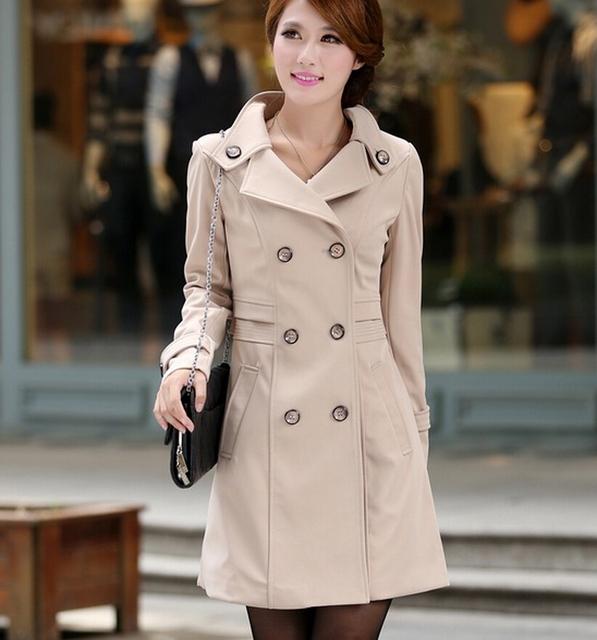 baratas para descuento 90cfe d7259 abrigos largos mujer elegantes