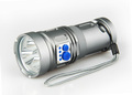 Warrior LED flashlight CL15 0057
