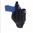 Case Holster Police Tactical Gun Case Pistol Holster With Mag Pouch