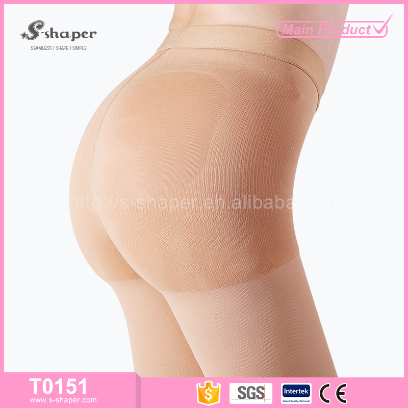 S-SHAPER Popular Nylon Tights,Nylon Pantyhose,Nude Sexy Girls Tights Leggings manufactures