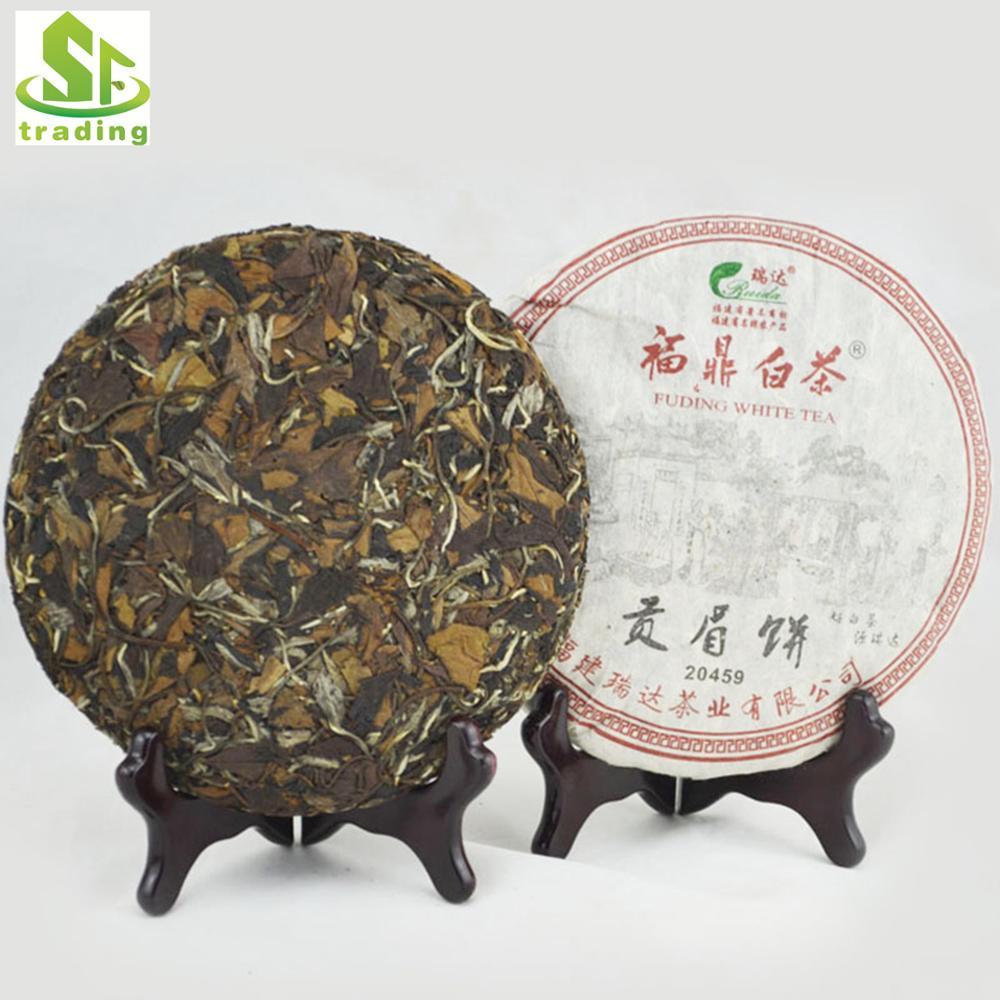 Chinese Fuding white tea Gongmei - 4uTea | 4uTea.com