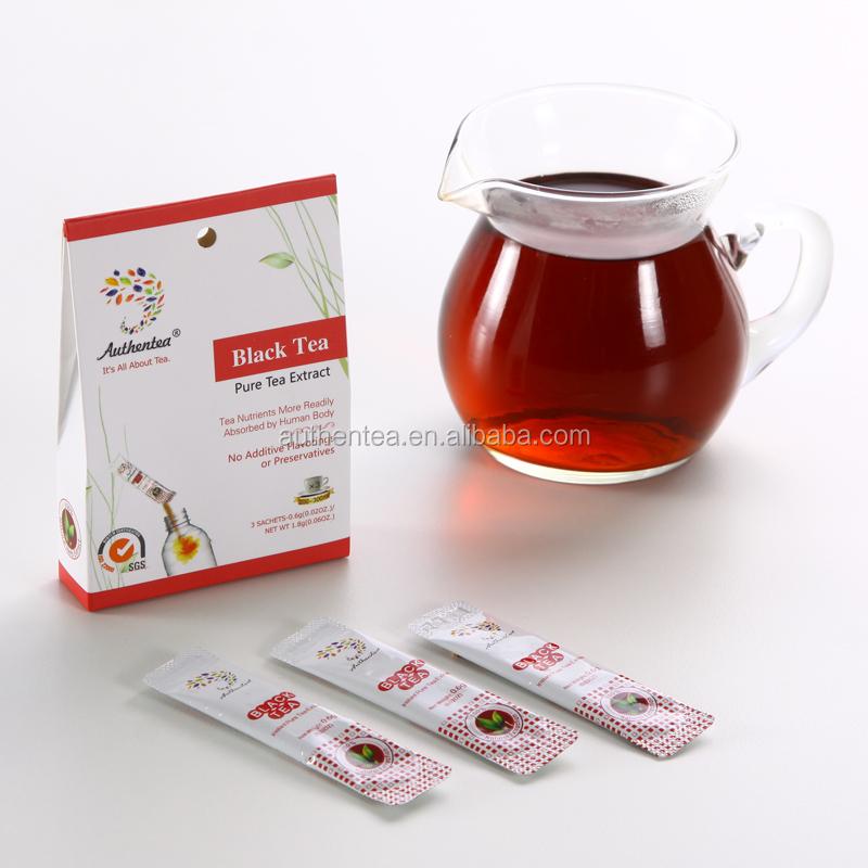 Chinese Black Tea Leaves Extract - 4uTea | 4uTea.com