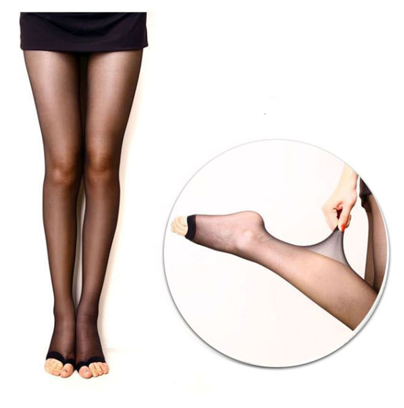 Mouth Pantyhose For 33