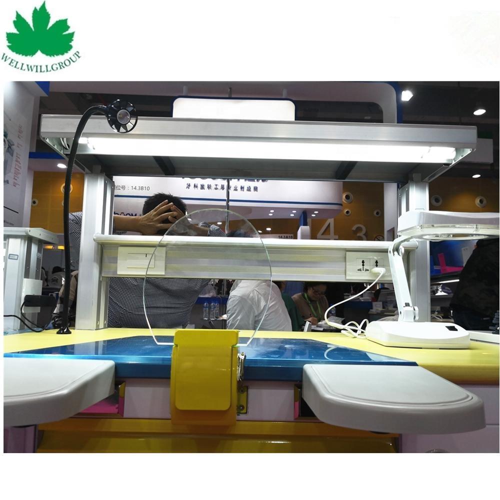 WWG-DS180 Dental Lab bench workstation
