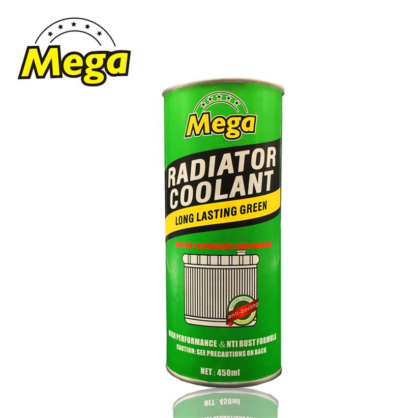 450ml High Quality engine coolant radiator coolant fluid