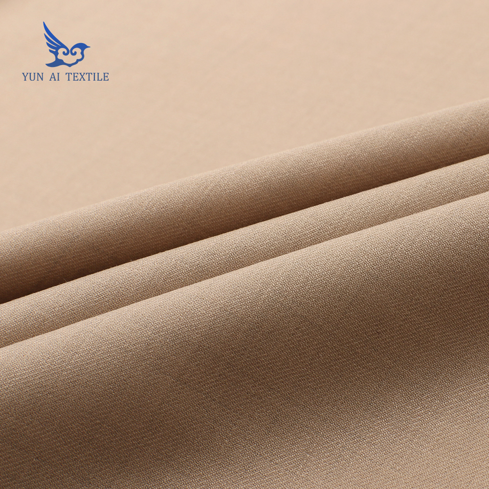 Wholesale hot sell 180s italian quality cashmere wool suiting fabric