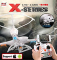 MJX X400 RC Helicopter 2 4G 4CH 6 Axis FPV R C Quadcopter Remote Controll Drone
