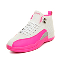 Women Basketball Shoes Women Outdoor Sports Non Slip Shoe Sneakers Training Mid High Top Athletic Air