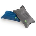 HIGHROCK Outdoor Travel Camping Portable Inflatable Deer Velvet Air Pillow Cushion Comfortable Cushion Protect Head Neck