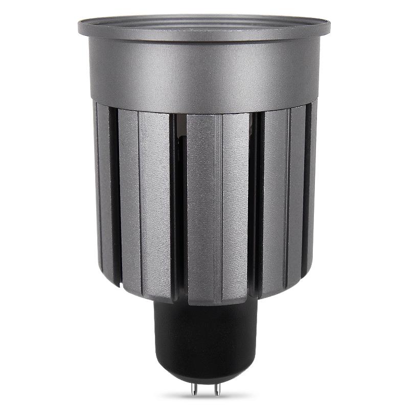 SHENPU Ceiling Lamp Light Source 50MM 2700K 9W GU5.3 MR16 Spotlight