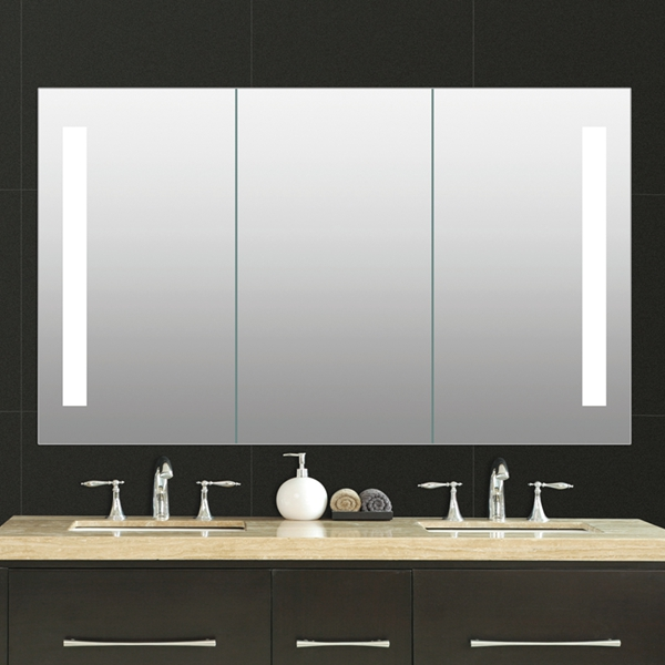 Eterna Bathroom Led Backlit Mirror Cabinet Vanity Mirror Light Medicine Cabinet Buy Mirror Cabinet Mirror Cabinet Mirror Cabinet Product On Alibaba Com