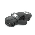 1 36 Licensed Diecast Metal Scale Car Model For The Chevrolet Camaro Collection Alloy Model Pull