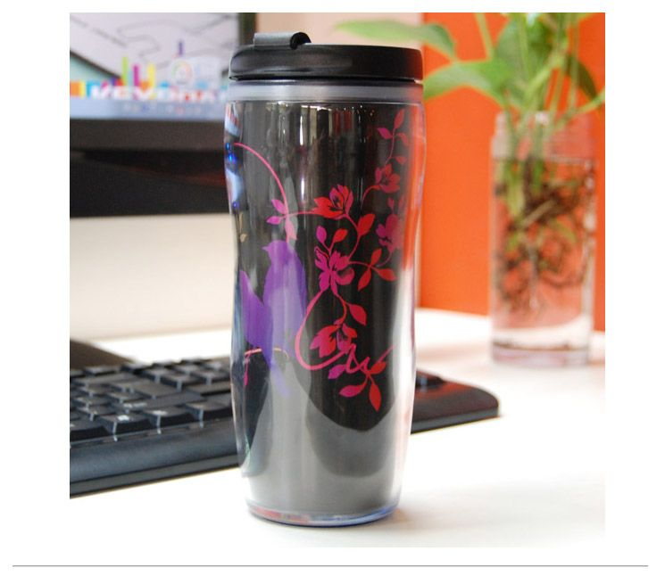 Custom Cup Design Changeable