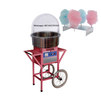 Commercial cotton candy floss machine/fairy candyfloss candy sugar maker for sale