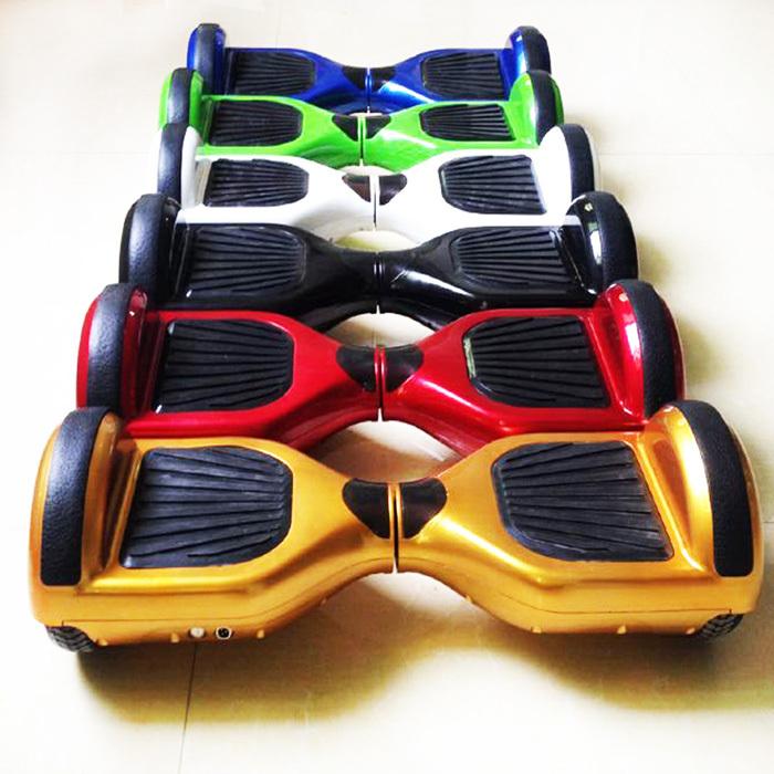Buy 2 Wheel Electric Standing Scooter Self Balancing Smart