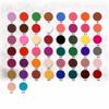 50 matte colors