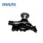 Engine Cooling Water Pump 1610059065 for TOYOTA B(3000cc), 2B(3200cc)/DYNA BU-20.30.35/COASTER BB-11/TOYOACE BY-30