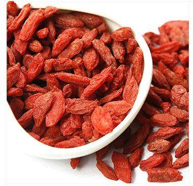 Organic Goji Berries Chinese Wolfberry Dried Goji Berry Seeds - 4uTea | 4uTea.com
