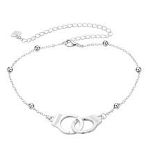 Модный браслет на лодыжке на ножная цепочка браслеты Pinecone браслет на ногу из бисера для женщин ноги Бохо каждая бижутерия(Китай)