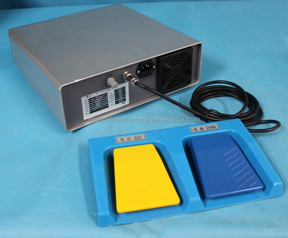 Эндоскопическое оборудование для гистероскопии, аноректальное, основное хирургическое оборудование MSLEK02