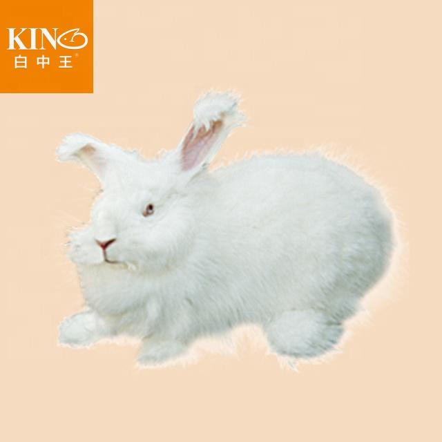 Оптовая продажа, BAIZHONGWANG, Сверхмягкие мелкие волосы из ангорской шерсти 1-го сорта, из шерсти кролика