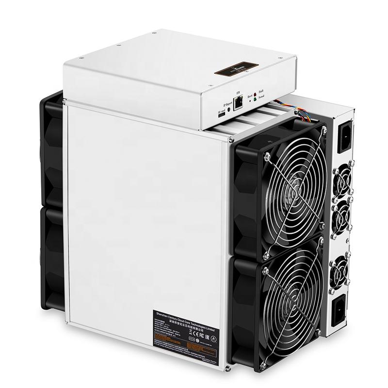 Blockchain Bitmain Antminer S17 Pro 53. Bitcoin Miner 50T