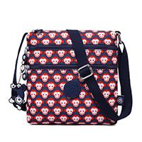 TEGAOTE маленькая сумка-мессенджер для женщин, сумка через плечо, женская пляжная сумка с клапаном, дамская сумочка Bolsa Feminina, нейлоновая сумка, ж...(Китай)