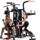 Fitness Gym 2019 Fitness Equipment Household Suit Combination Multifunctional Strength Training Home GYM