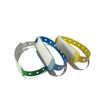 Diabetes Bracelet Basketball Concert Party Support Wristband Snap Lock Closure