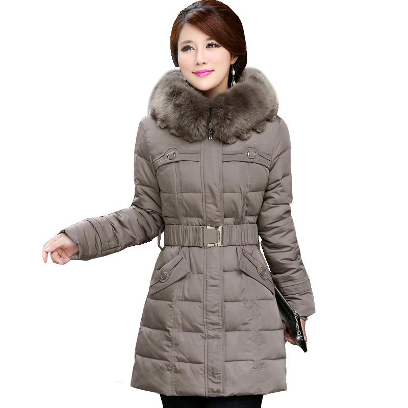 Best down jacket women