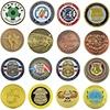 Custom Antique Coin Logo