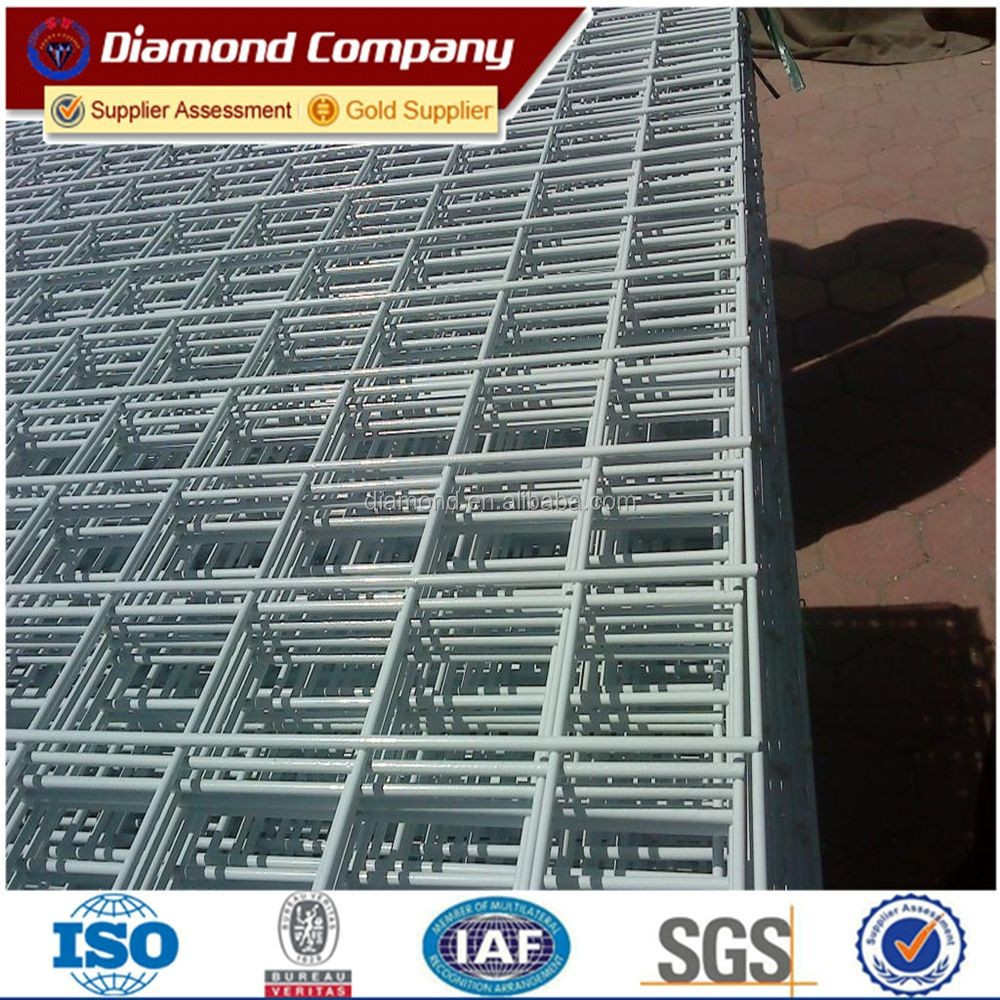 Welded Wire Reinforcement Designation Welded Wire Mesh