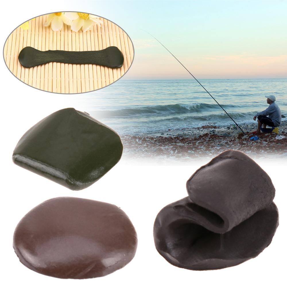 Carp Fishing Tungsten Mud Putty Soft Sinker Silt Extra Heavy Carp Fishing Tool