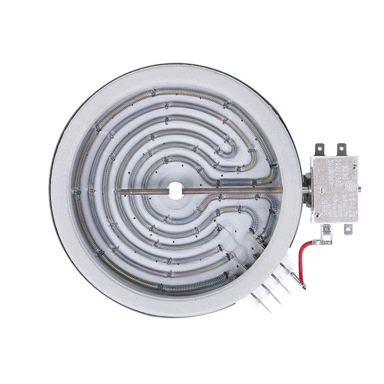 High quality hot plate ceramic heater 230V