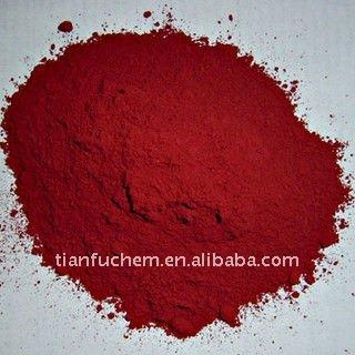 Bubuk Hematit 190 Merah Buy Hematit Bubuk Product On Alibaba Com