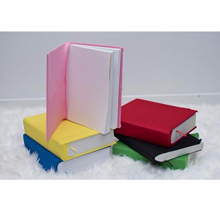 Эластичный Чехол-книжка Jumbo для защиты ценных книг