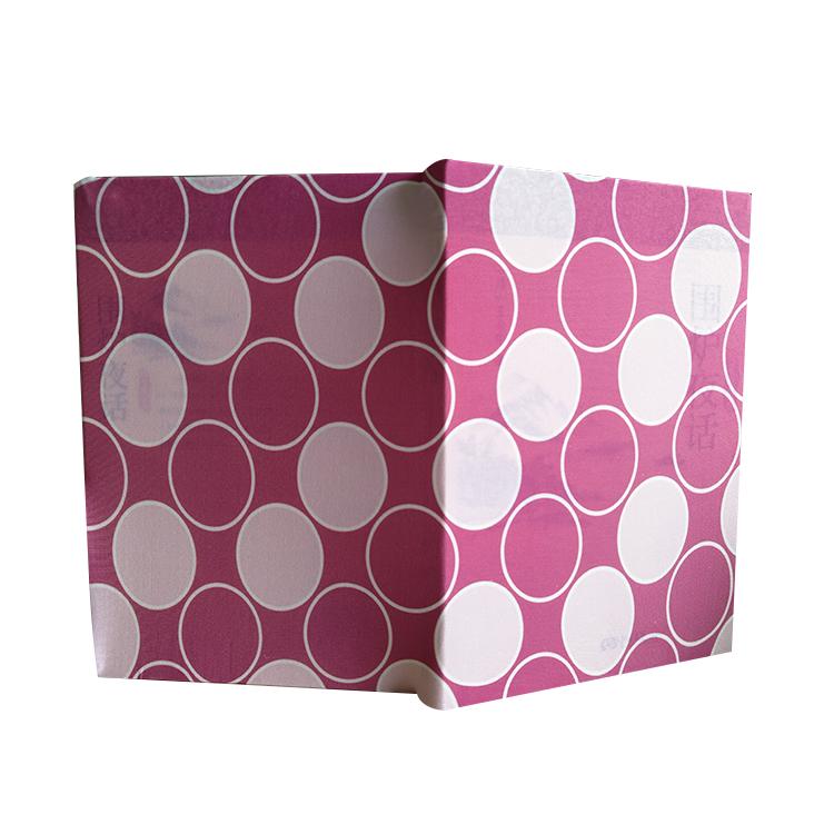 Мягкий спандекс тканевый чехол для книги 34*18 см Необычные растягивающиеся тканевые Чехлы для книг